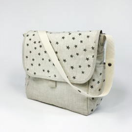 SUPERSTAR STROLLER BAG