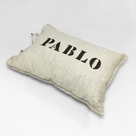 PERSONALIZED CUSHION PILLOWS