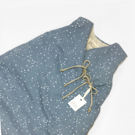 SACO DORMIR BLUE STAR