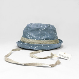 BLUE STAR BABYHAT