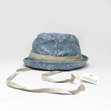BABYHAT BLUE STARS