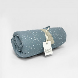 BLUE STAR CHANGING PAD