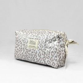 METAL PRINT CAMILA TOILETRIES CASE