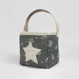 SPACE ALEHOP BASKET