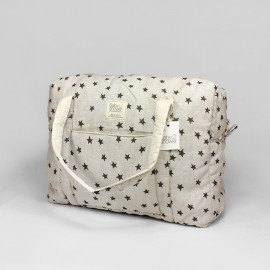 SUPERSTAR CAMILA MATERNITY BAG