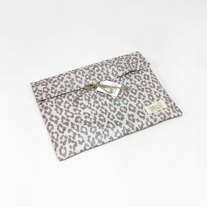 METAL PRINT CLOTH BAG