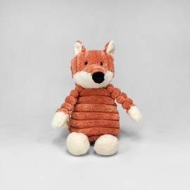 CODY FOX JITTER
