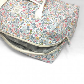 LIBERTY BETSY CAMILA MATERNITY BAG