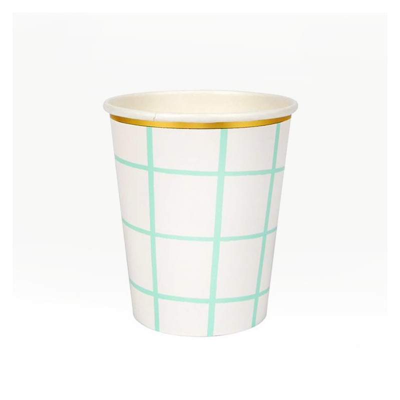 CHERRY PAPER CUPS