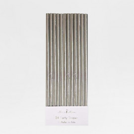 GOLDEN PAPER STRAWS