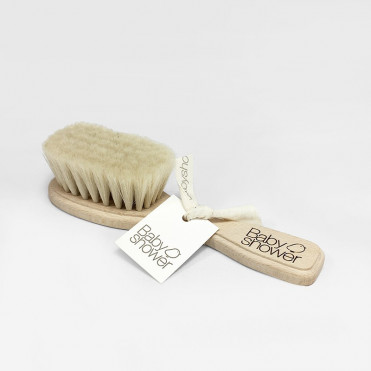 BABY WOODEN BRUSH