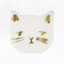 MERI CAT PAPER NAPKINS