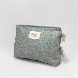 RAINY CITY NAPPIES POCHETTE