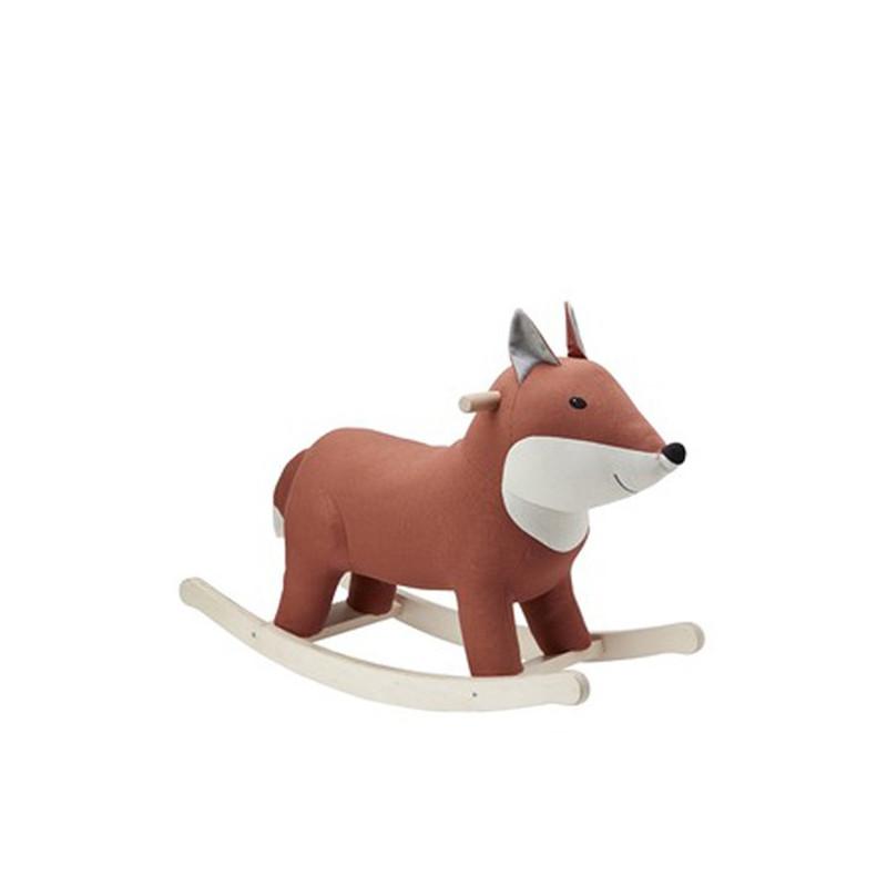 BALANCÍN FOX