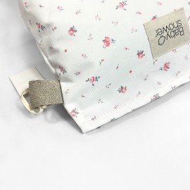 FLOWER BLOOM NAPPIES POUCH