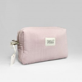 ROSE POWDER CAMILA TOILETRIES CASE