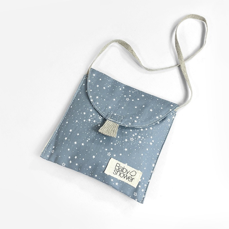 BLUE STAR DUMMY BAG