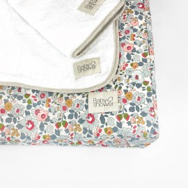 LIBERTY BETSY CHANGING MAT SET