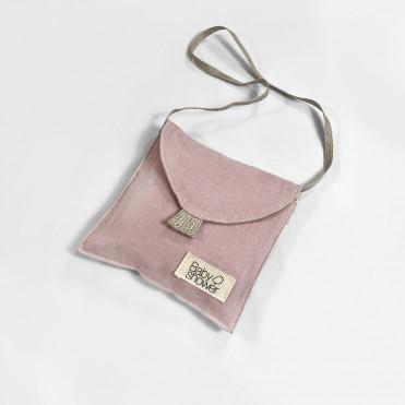 ROSE POWDER DUMMY BAG