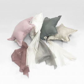 ROSE POWDER SHOOTING STAR CUSHION