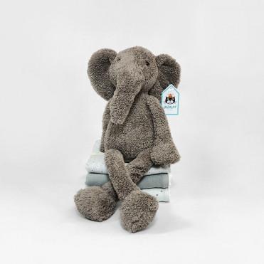 BLASHFUL SLACKJACK ELEPHANT