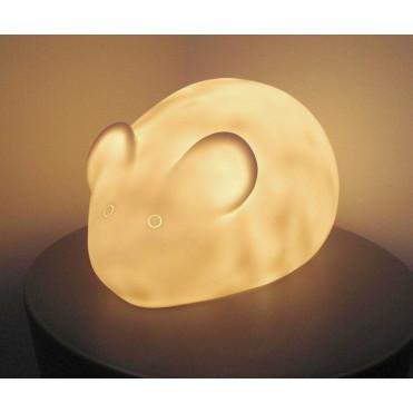 LITTLE MOUSSE NIGHT LAMP