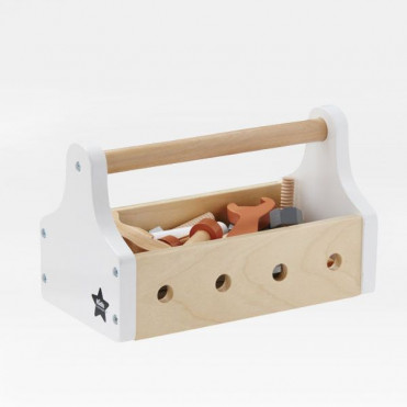 NEO WOOD TOOL BOX