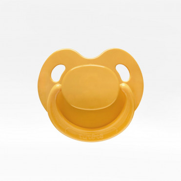 MOUTARDE PACIFIER