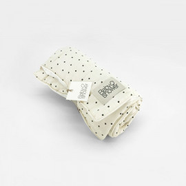 POLKA DOT CHANGING PAD