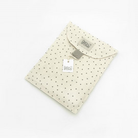 POLKA DOT TRAVEL POCKET