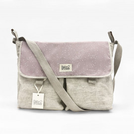 MALVA STAR STROLLER BAG