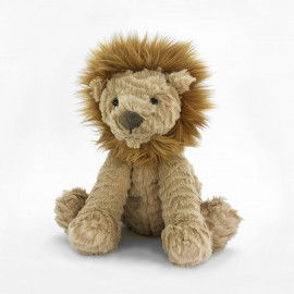 PELUCHE FUDDLEWUDDLE LEON