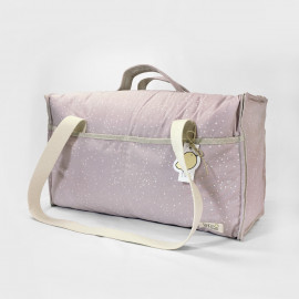 MALVA STAR MATERNITY BAG