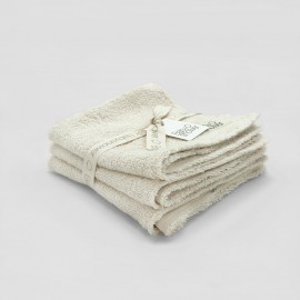 ORGANISSIM 3 MINI-TOWELS SET