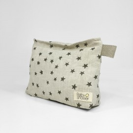SUPERSTAR NAPPIES POUCH