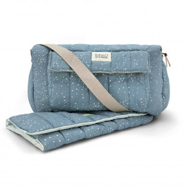 SAC CAMILA LANGER BLUE STAR