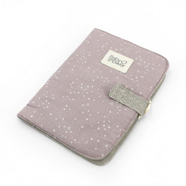 MALVA STAR DOCUMENT FOLDER