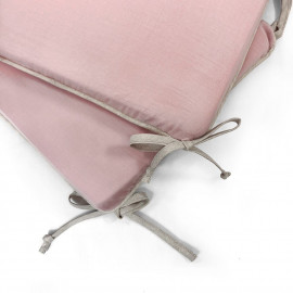 ROSE POWDER 70 CRIB LINER