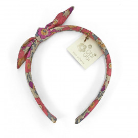 OBI OBI LIBERTY FLUO BABY HEAD BAND