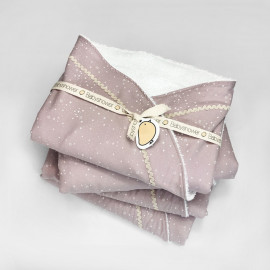 MALVA STAR SWADDLE