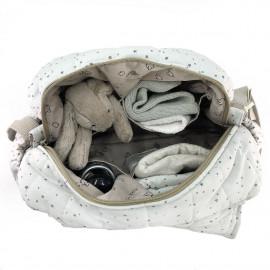 MALVA STAR CAMILA STROLLER BAG