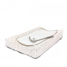 FLOWER BLOOM CHANGING MAT SET