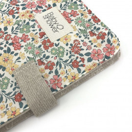 PUNTO BEIGE DOCUMENT HOLDER