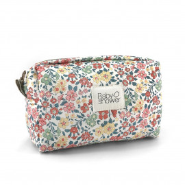 LIBERTY GEORGINA & EMMA CAMILA TOILETRIES CASE
