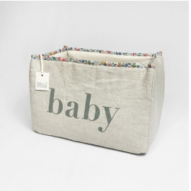 LIBERTY BETSY NAPPIES BASKET