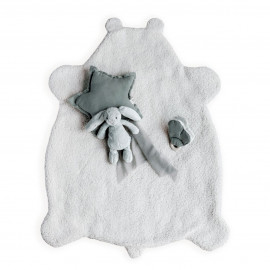 BABYPLAID TEDDY MOUTON