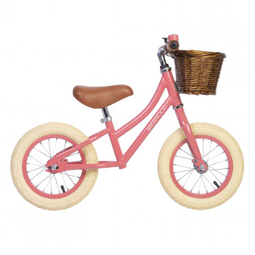 BICICLETA BANWOOD WHITE