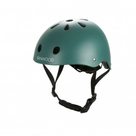 BANWOOD WHITE HELMET