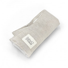 100% LINEN CHANGING PAD