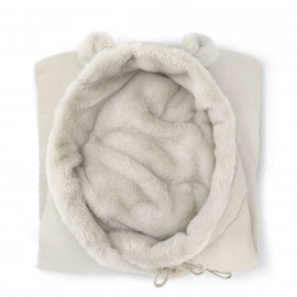 CLOUD POWDER TEDDY ANGEL NEST